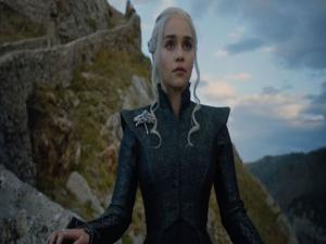 Game of Thrones'un Khaalesi'sinden çarpıcı açıklamalar