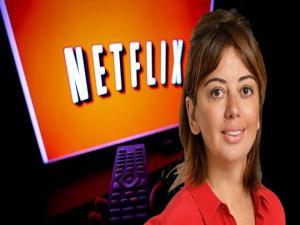 Pelin Diştaş, Netflix Türkiye'yi anlatıyor