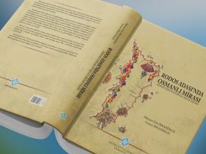 Sanatseverler için başucu kitabı: 'Rodos Adası'nda Osmanlı Mirası'