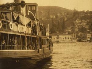 Sessiz Sinema Günleri'nde bir ilk: Osmanlı'dan görüntüler