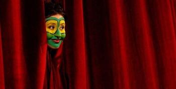 Kadıköy'de görkemli tiyatro festivali