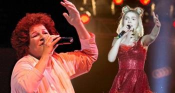 Selda Bağcan ile Aleyna Tilki'den muhteşem düet: 'Gesi Bağları'