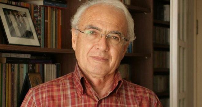 İzmir Kitap Fuarı'nın bu yılki Onur Konuğu, Hidayet Karakuş