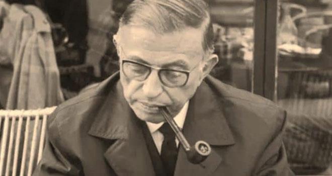 Sıradışı bir öğretmen: Sartre