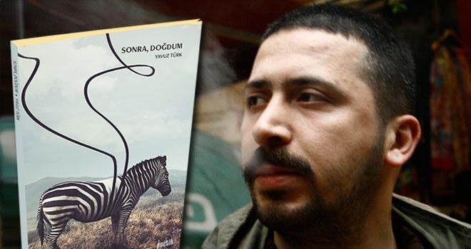 Yavuz Türk'le yeni kitabı ve şiir anlayışı üzerine bir konuşma